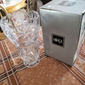 Mikasa Vase
